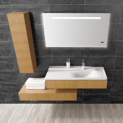 VENTO | Mobili lavabo | Ronbow