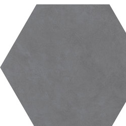 Basic Grey | BA60G | Carrelage céramique | Ornamenta