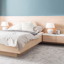 Fokus | Double beds | Sudbrock