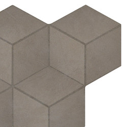 Basic Ashgrey | BA1730A | Ceramic tiles | Ornamenta
