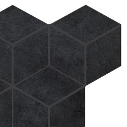 Basic Black | BA1730B | Ceramic tiles | Ornamenta