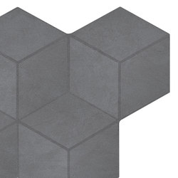 Basic Grey | BA1730G | Carrelage céramique | Ornamenta