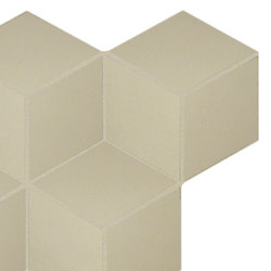 Basic Ivory | BA1730I | Ceramic tiles | Ornamenta