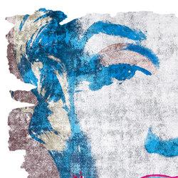 Barivierra Ice Cut PR 031E | Formatteppiche / Designerteppiche | Henzel Studio