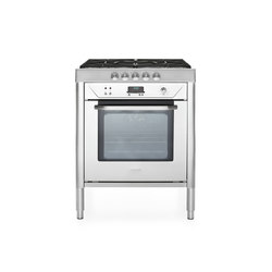 Ovens 70 Kitchens | Fours | ALPES-INOX