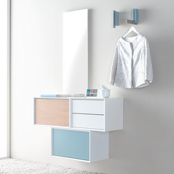 Modo | Built-in wardrobes | Sudbrock