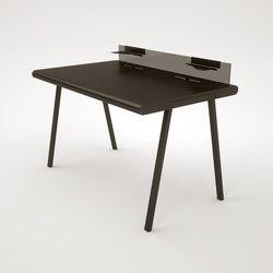 NIK Desk | Escritorios individuales | Peter Pepper Products