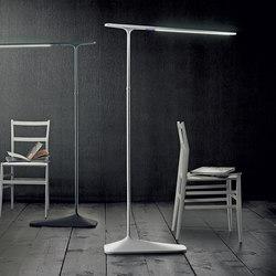 Ciak lampada da terra orientabile | Illuminazione generale | Penta