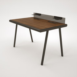NIK Desk | Individual desks | Peter Pepper Products