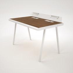 NIK Desk | Desks | Peter Pepper Products