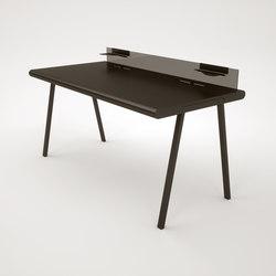 NIK Desk | Bureaux | Peter Pepper Products
