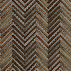 OBLIQUA | Wall coverings / wallpapers | Wall&decò