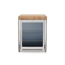 Wine Cooler 70 Kitchens | Wine coolers | ALPES-INOX
