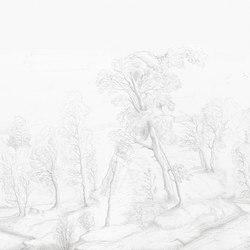 Inner Forest | Wandbeläge / Tapeten | Wall&decò