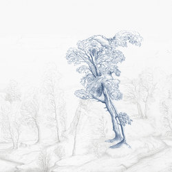 INNER FOREST | Wall coverings / wallpapers | Wall&decò