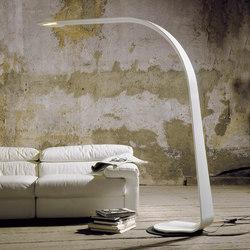 Taaac lampada da terra | Lampade piantana | Penta