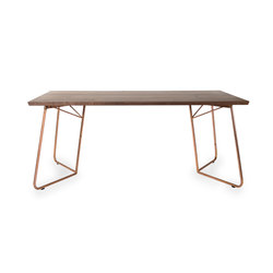 Charles | Dining tables | Jess Design