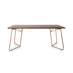 Charles | Restaurant tables | Jess Design