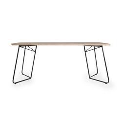 Charlotte | Restaurant tables | Jess Design