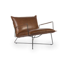 Earl With Arm | Fauteuils d'attente | Jess Design