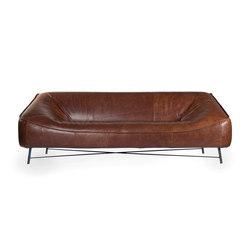 Globe | Lounge sofas | Jess Design