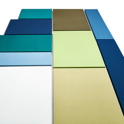 Terio Plus | Wall panels | PALMBERG