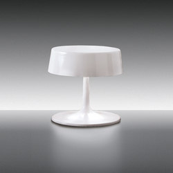 China làmpara de mesa pequena | Iluminación general | Penta
