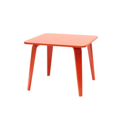 Cherner Childrens Table 30x30 | Tables pour enfants | Cherner
