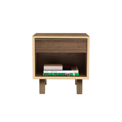 Cherner Bedside Table | Nachttische | Cherner