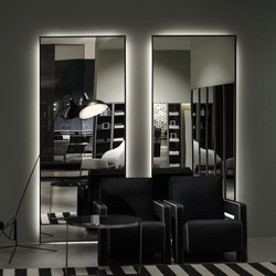 Bespoke | Mirrors | antoniolupi