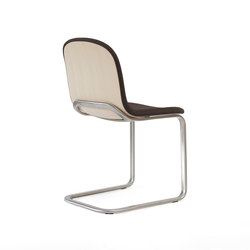 BuzziBounce | Visitors chairs / Side chairs | BuzziSpace
