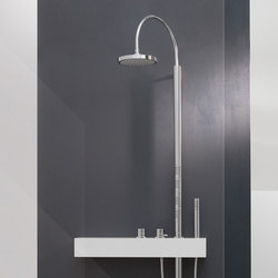 Match | Shower columns / panels | Aquademy