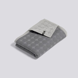 Baby Dot dark grey | Plaids / Blankets | Hay