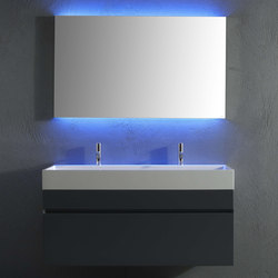 Gesto | Wash basins | antoniolupi