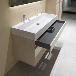 Gesto | Meubles sous-lavabo | antoniolupi