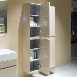Gesto | Wall cabinets | antoniolupi