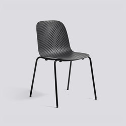13eighty Steel Frame | Multipurpose chairs | Hay