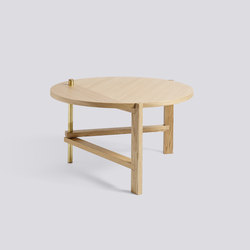 A Side Table | Tables basses | Hay