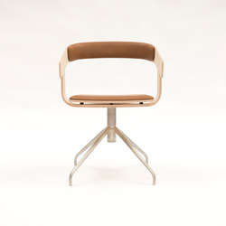 BuzziFloat | Visitors chairs / Side chairs | BuzziSpace