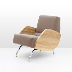 Sessel R-360 | Loungesessel | POLITURA