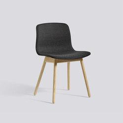 About A Chair AAC12 | Restaurantstühle | Hay