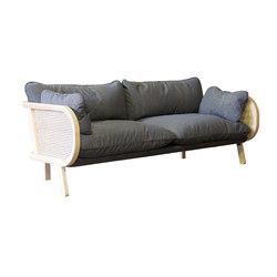 BuzziCane | Sofás lounge | BuzziSpace