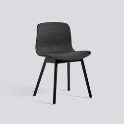 About A Chair AAC13 | Restaurantstühle | Hay