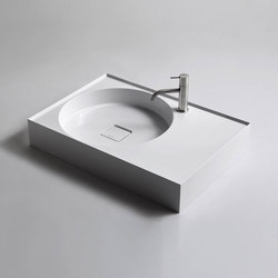 Graffio | Wash basins | antoniolupi