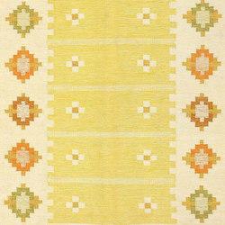 Vintage Scandinavian Kilim | Tappeti / Tappeti d'autore | Nazmiyal Rugs