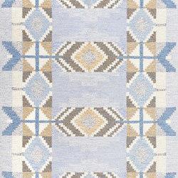 Vintage Scandinavian Kilim by Ingegerd Silow | Rugs | Nazmiyal Rugs