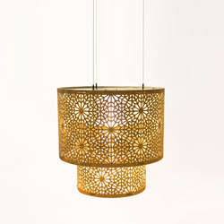 BuzziChandelier | Suspended lights | BuzziSpace