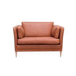 BuzziNordic ST200 | Lounge chairs | BuzziSpace