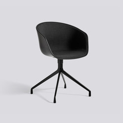 About A Chair AAC20 | Visitors chairs / Side chairs | Hay