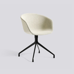 About A Chair AAC21 | Sedie visitatori | Hay